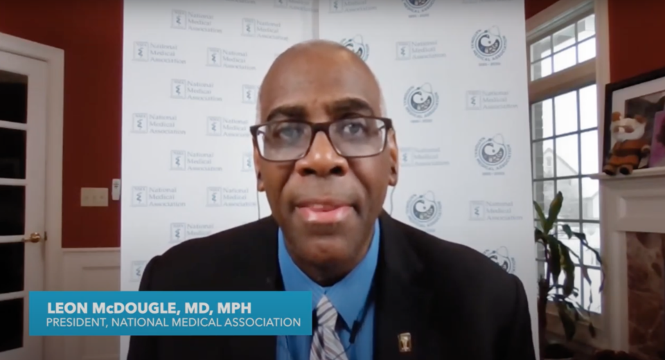 Hear From Experts: Can I Get COVID-19 from the Vaccine